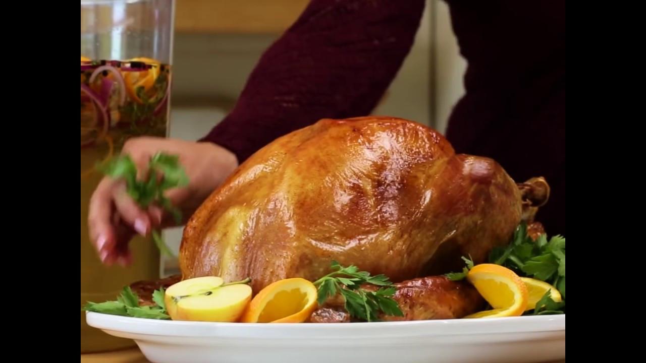 Albertsons Thanksgiving Dinner  Best Ever Brine Thanksgiving Recipe