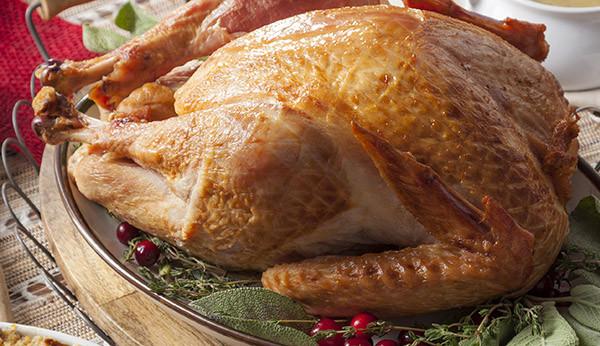 Albertsons Thanksgiving Dinner  Market Street