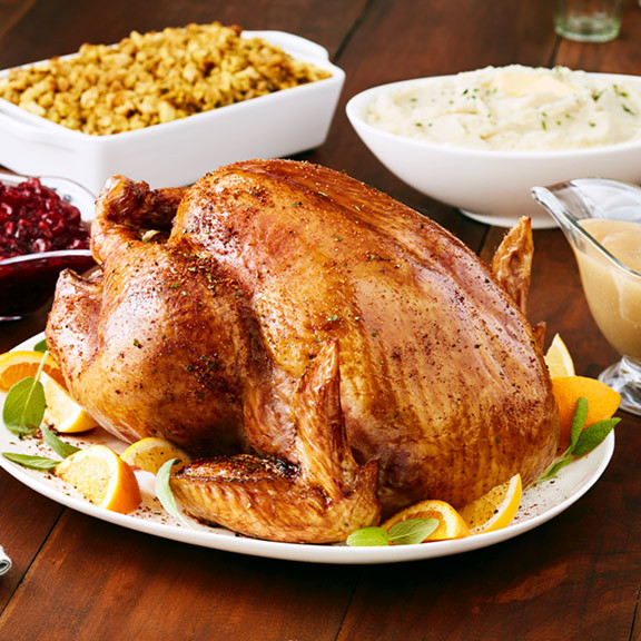 Albertsons Thanksgiving Dinner  Best Turkey Price Roundup updated as of 11 19 18 The