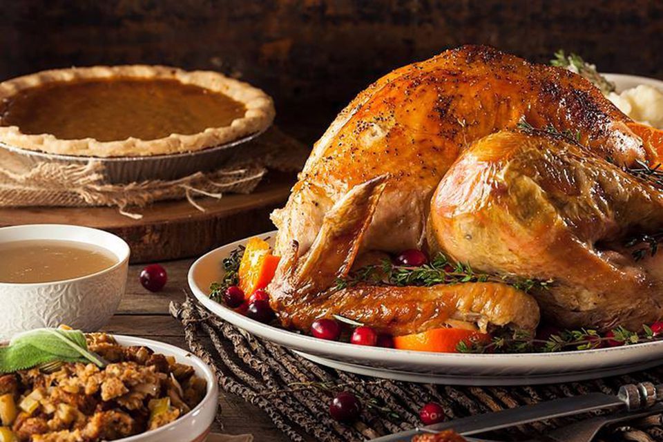 Albertsons Thanksgiving Dinner  Where to Buy Prepared Thanksgiving Meals in Phoenix
