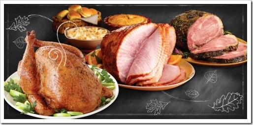 Albertsons Thanksgiving Dinners Prepared  safeway thanksgiving deals