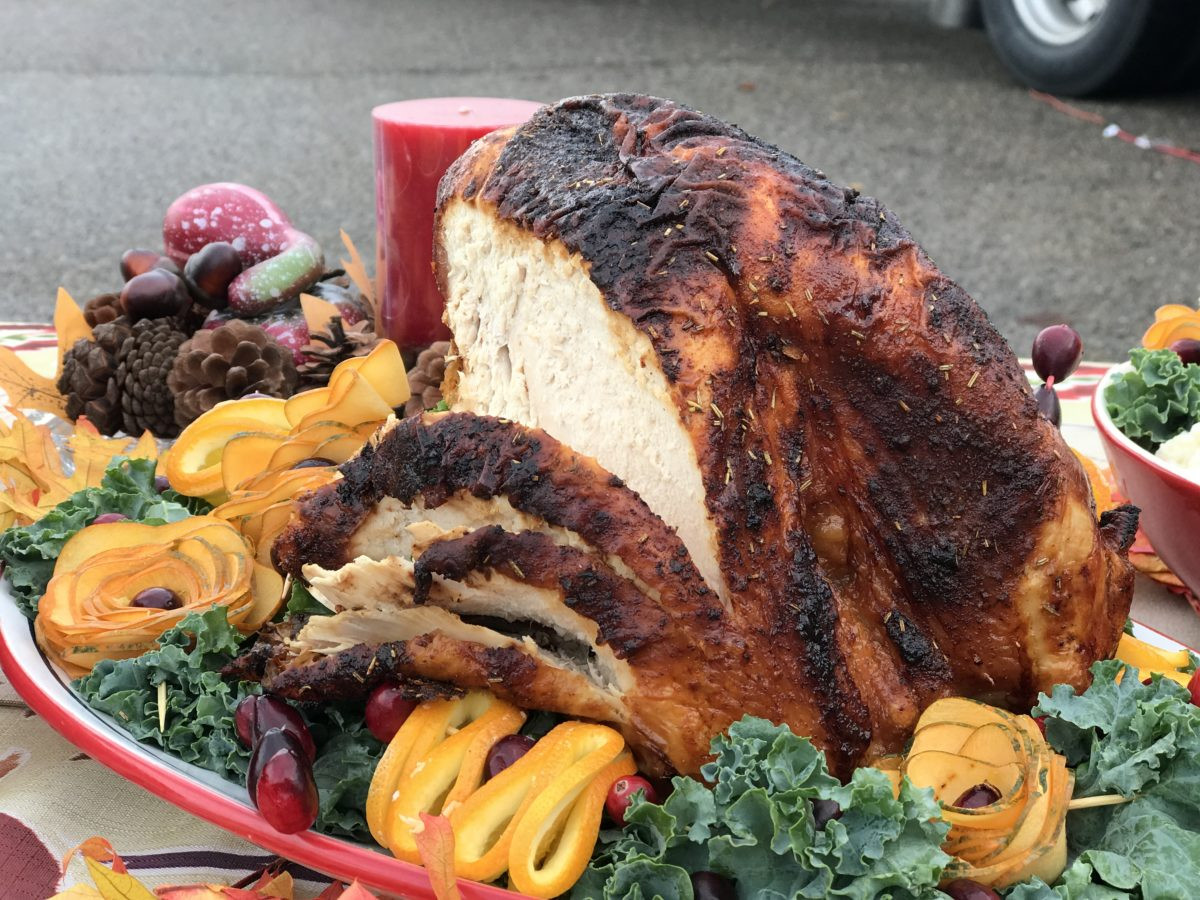 Albertsons Thanksgiving Dinners Prepared  Albertsons Turkey Recipes