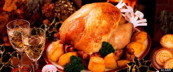 Albertsons Thanksgiving Dinners Prepared  safeway christmas turkey dinner 2011