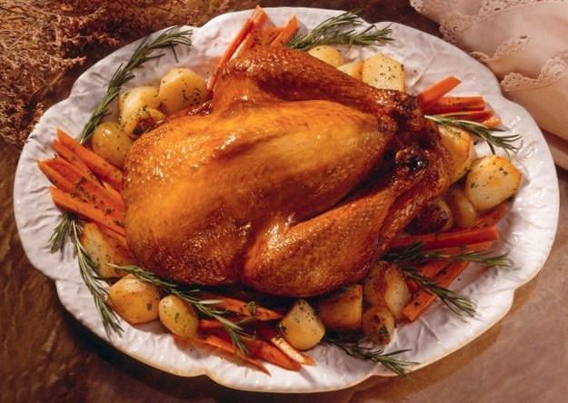Alternatives To Turkey For Thanksgiving  5 Alternatives to Turkey for Thanksgiving