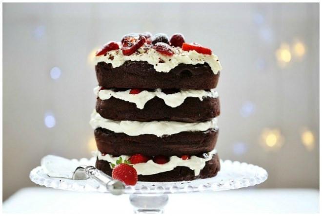 Amazing Christmas Desserts  The Most Amazing Christmas Dessert Ideas