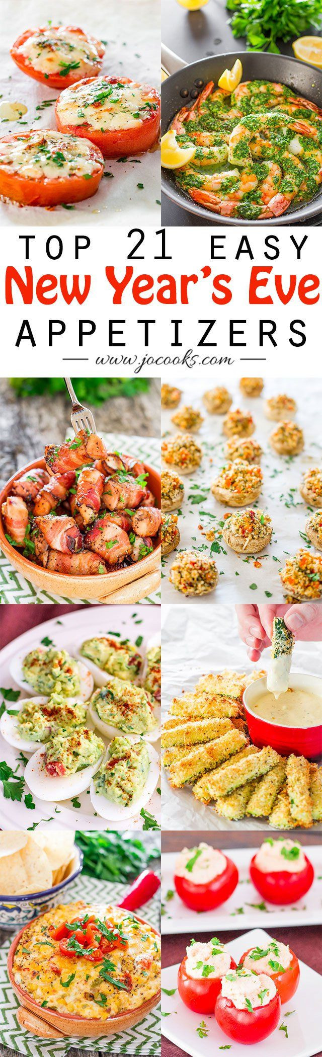Appetizers For Christmas Eve Party  25 best ideas about New year s eve appetizers on