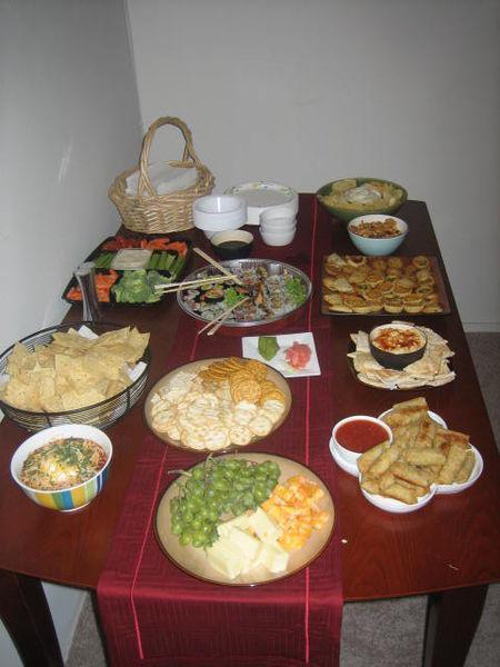Appetizers For Thanksgiving Dinner Easy  Easy Thanksgiving Appetizers Pre Dinner Ideas InfoBarrel