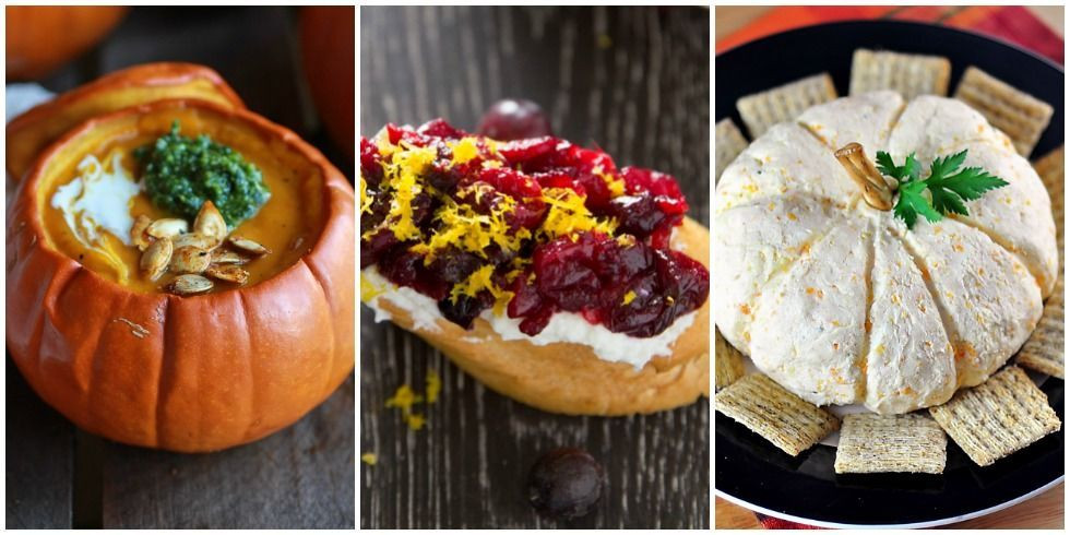 Appetizers For Thanksgiving Dinner Easy  20 Easy Thanksgiving Appetizer Ideas Recipes for