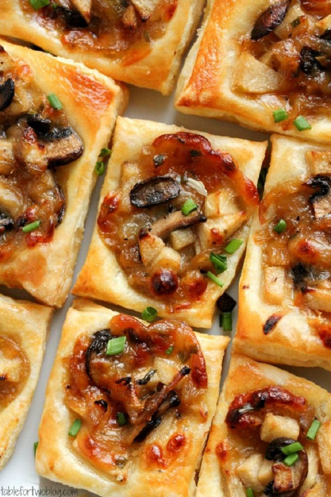 Appetizers For Thanksgiving Dinner  Best 25 Wedding appetizers ideas on Pinterest