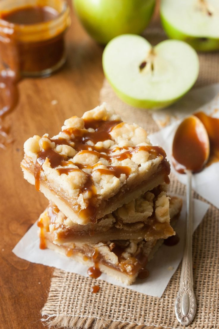 Apple Recipes For Fall  298 best images about [RECIPES SHORTBREAD] on Pinterest