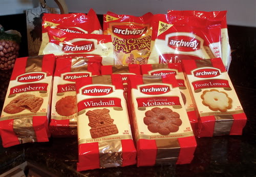 Archway Christmas Cookies  Cookies Coffee = 44 Days of Holiday Cookies Day 24 The