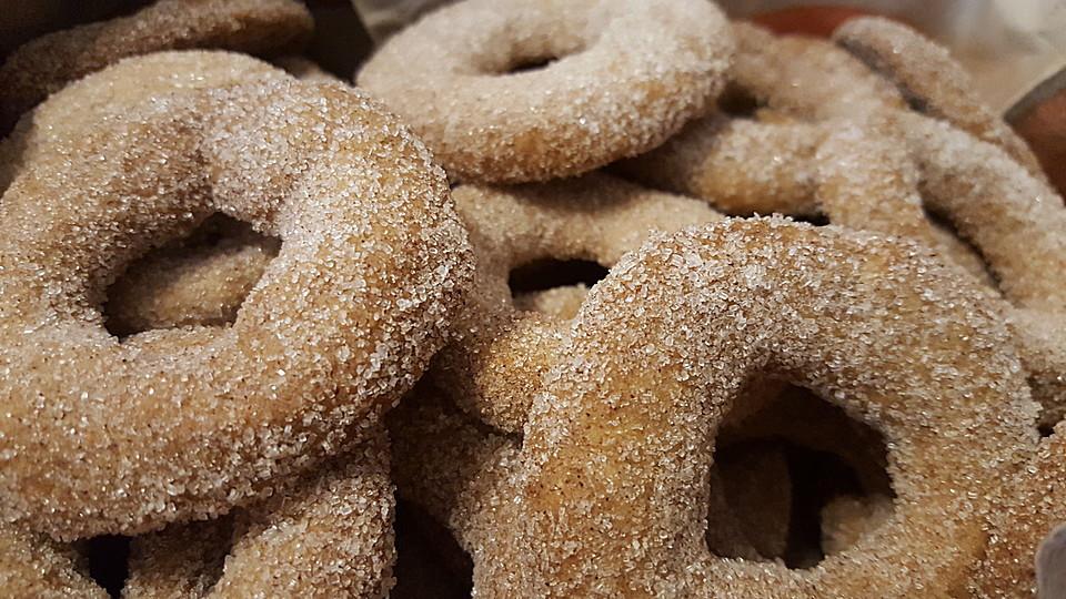 Austrian Christmas Cookies  Cinnamon Rings Austrian German Christmas Cookies • Best