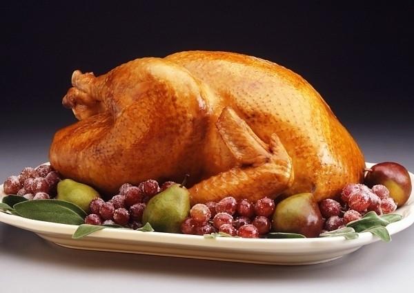 Average Size Turkey For Thanksgiving  Thanksgiving Turkey Ideal Sizes