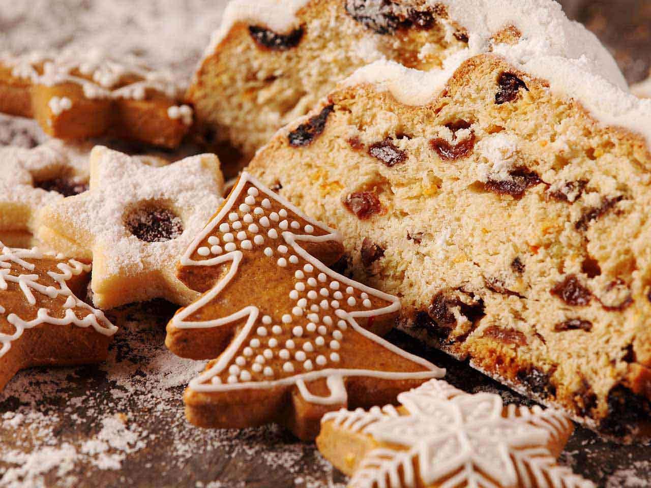 Baking For Christmas  Christmas baking ideas Saga