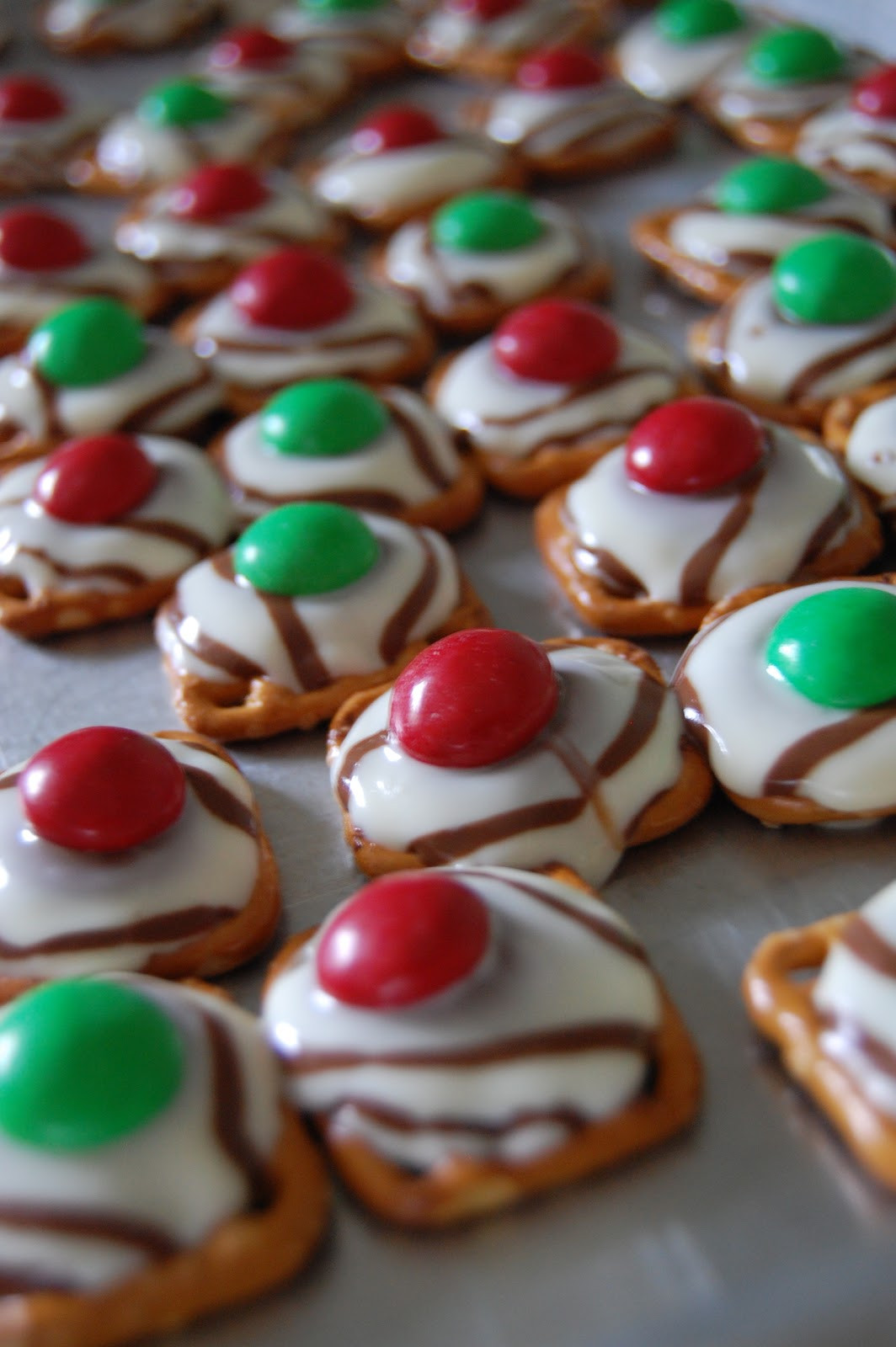 Baking For Christmas  Little Toewsies Easy Christmas Baking 101