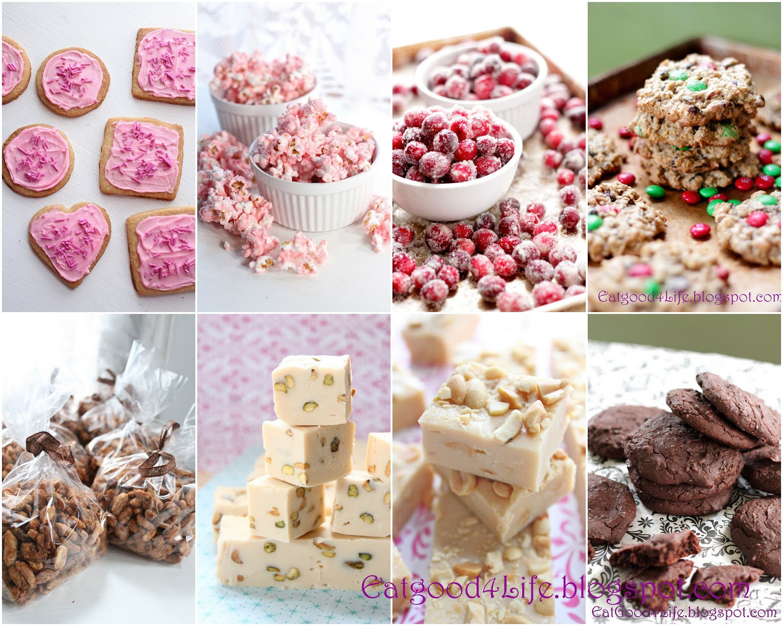 Baking For Christmas  My Top 16 Christmas t baking ideas