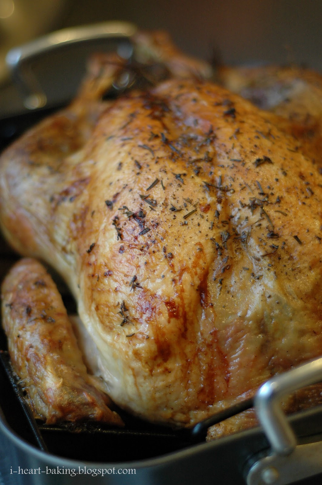 Baking Thanksgiving Turkey  i heart baking thanksgiving turkey