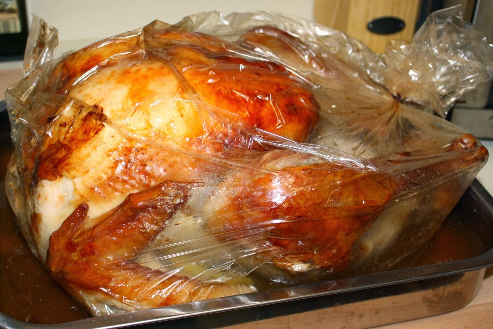 Baking Thanksgiving Turkey  EmilyCanBake Turkey Brine and Bake Recipe