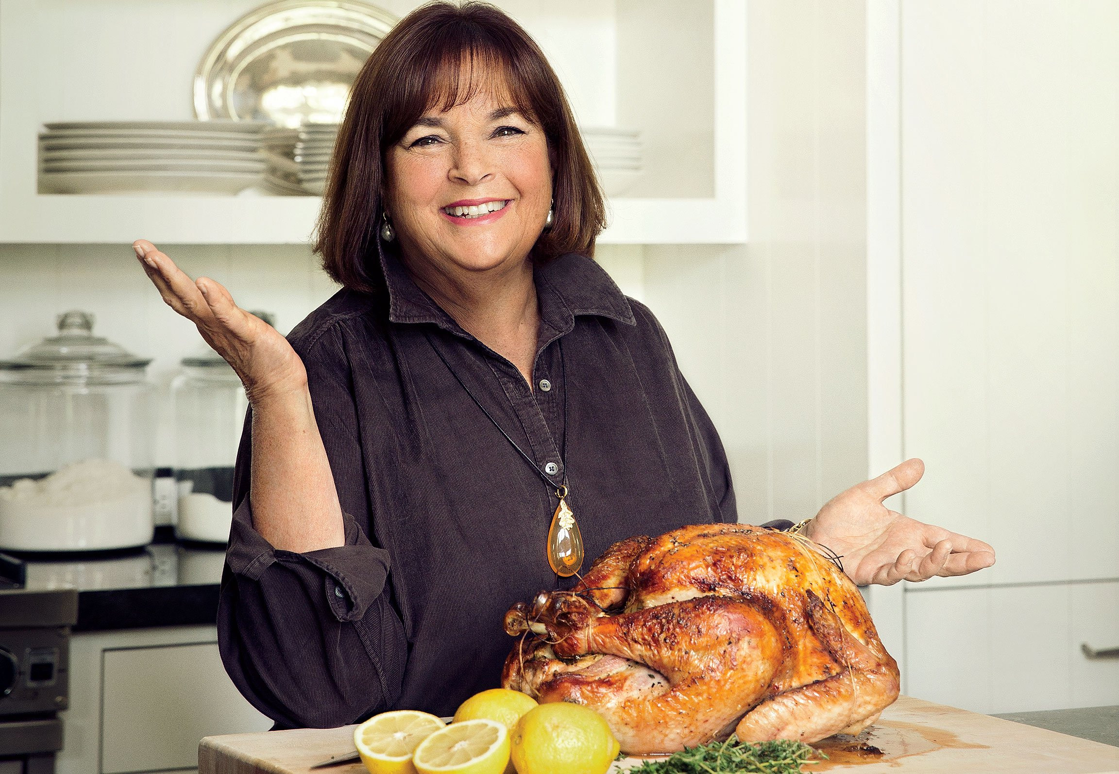 Barefoot Contessa Thanksgiving Turkey  Have A Make Ahead Thanksgiving With Barefoot Contessa Ina