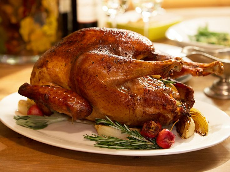 Barefoot Contessa Thanksgiving Turkey  17 Best images about Turkey on Pinterest