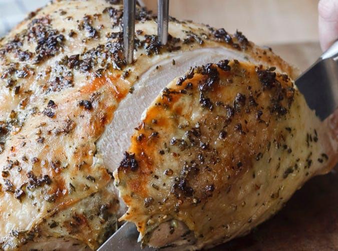 Barefoot Contessa Thanksgiving Turkey  The Best Ina Garten Thanksgiving Recipes PureWow