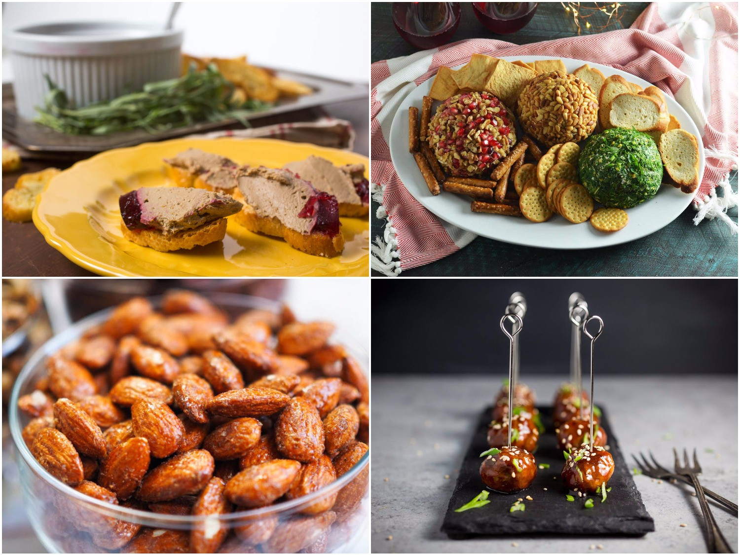 Best Appetizers For Thanksgiving  18 Thanksgiving Appetizers and Snacks for Maximum
