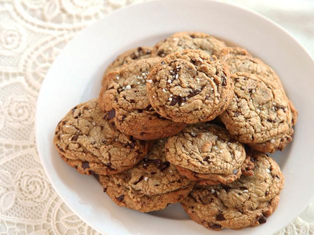 Best Chocolate Christmas Cookies  41 Holiday Cookies We Love
