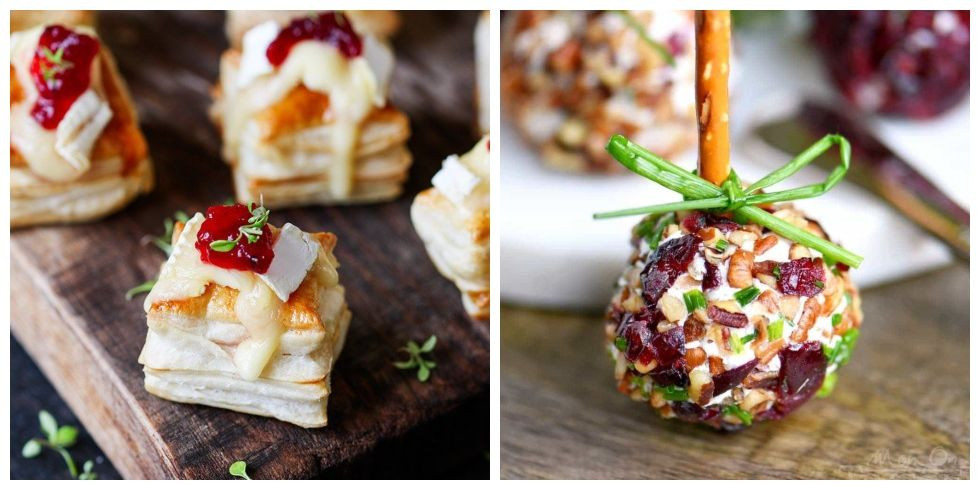 Best Christmas Appetizers  60 Easy Christmas Appetizer Ideas Best Holiday