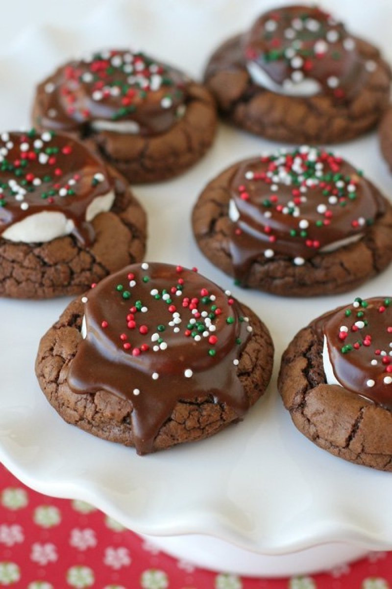 Best Christmas Cookies Recipes  12 Best Christmas Cookie Recipes Perfect for Holiday