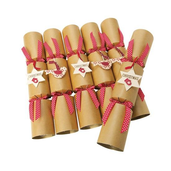 Best Christmas Crackers  Little Bird Crackers from The Garden Centre Group