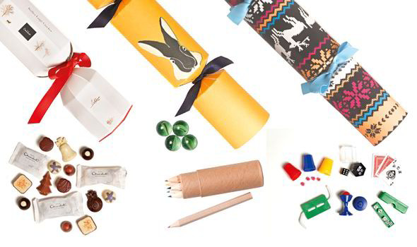 Best Christmas Crackers  The best Christmas crackers Style