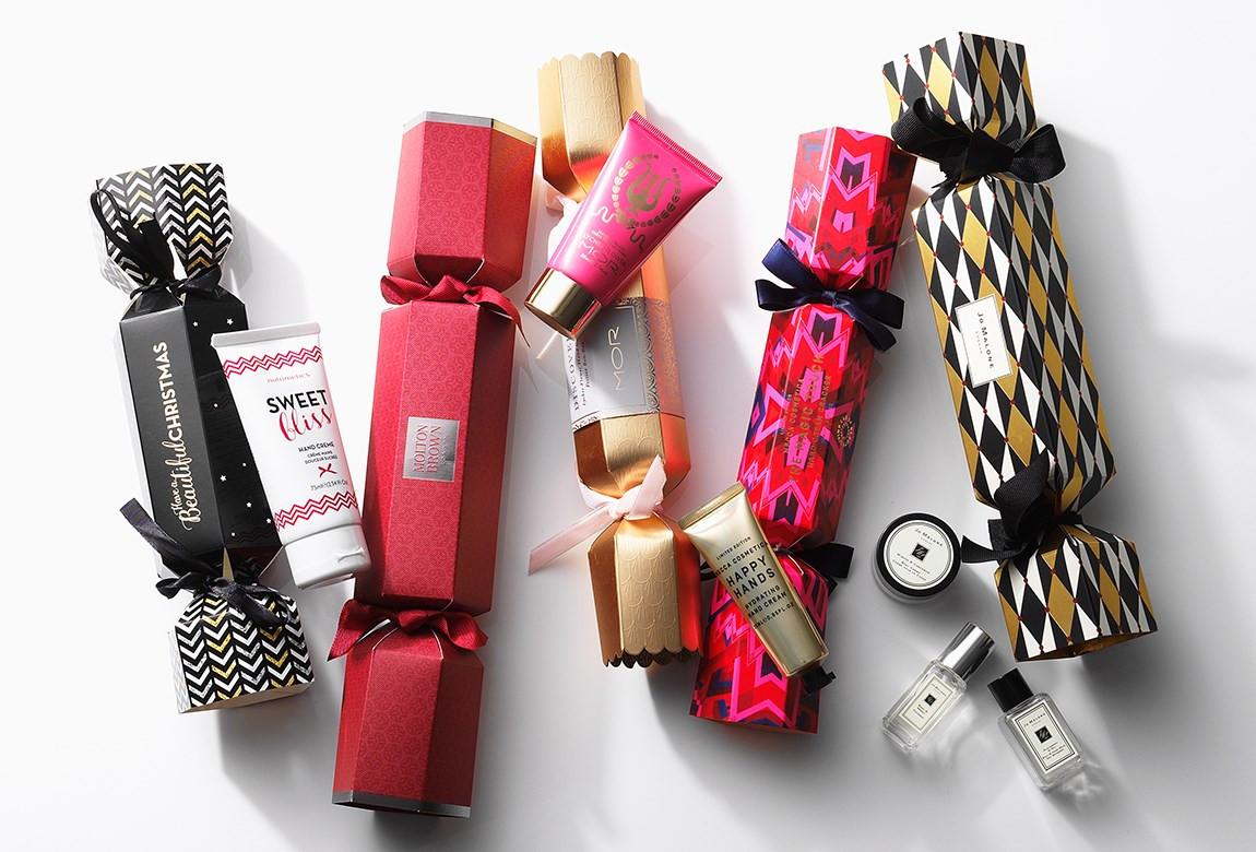 Best Christmas Crackers  Best Beauty Christmas Crackers 2016