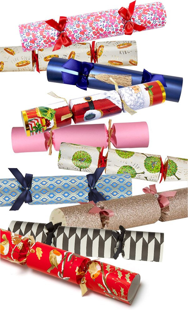 Best Christmas Crackers  Wee Birdy