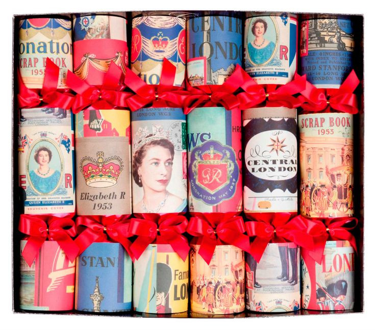 Best Christmas Crackers  199 best christmas crackers images on Pinterest