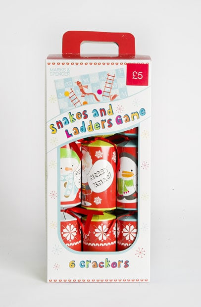 Best Christmas Crackers  The best Christmas crackers of 2011 part 1 Telegraph