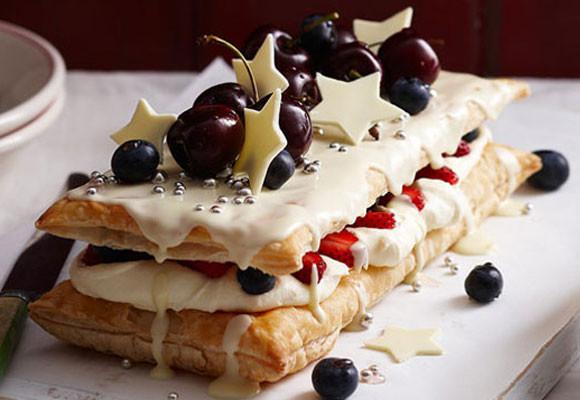 Best Christmas Dessert  Best Christmas Desserts Recipe