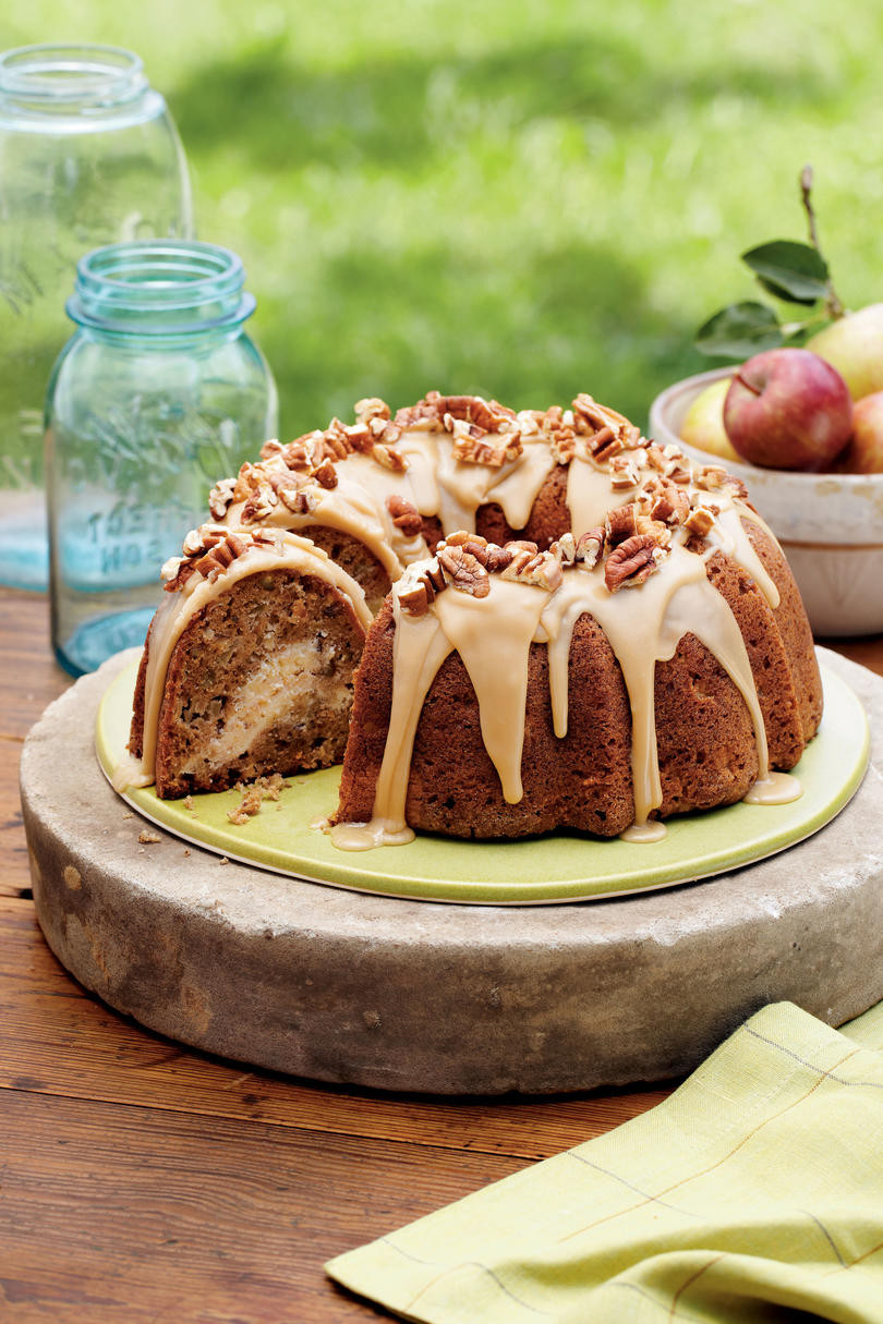 Best Fall Desserts  Our Favorite Fall Desserts Southern Living