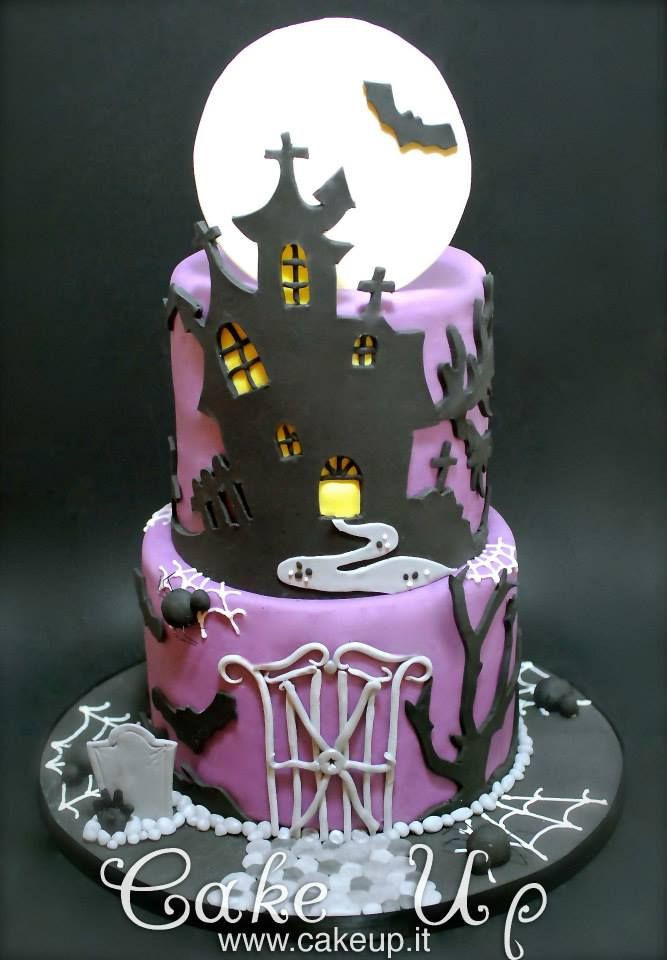 Best Halloween Cakes  17 Best images about Halloween Cakes on Pinterest