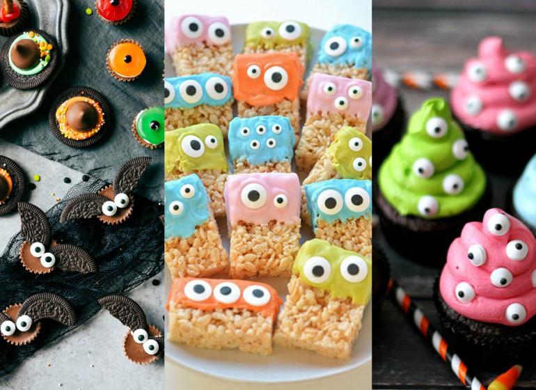 Best Halloween Cookies  13 Best Halloween Treats Simply Real Moms