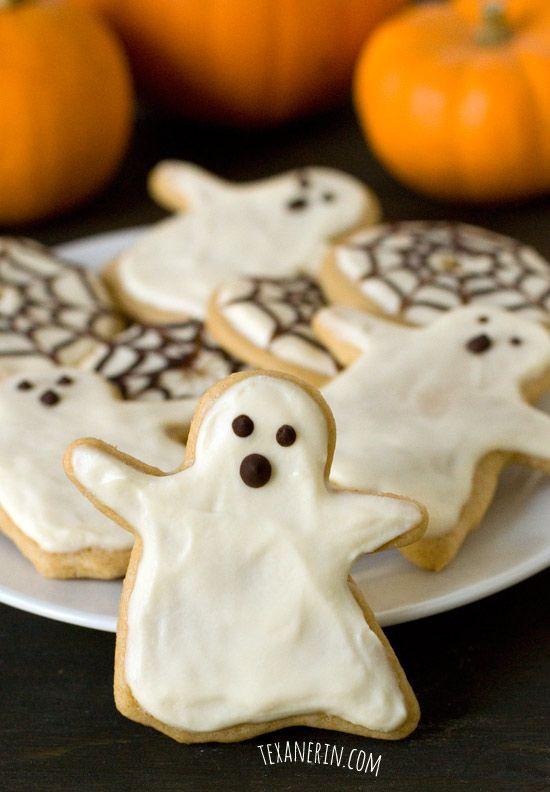 Best Halloween Cookies  17 Best images about Cookies Halloween on Pinterest