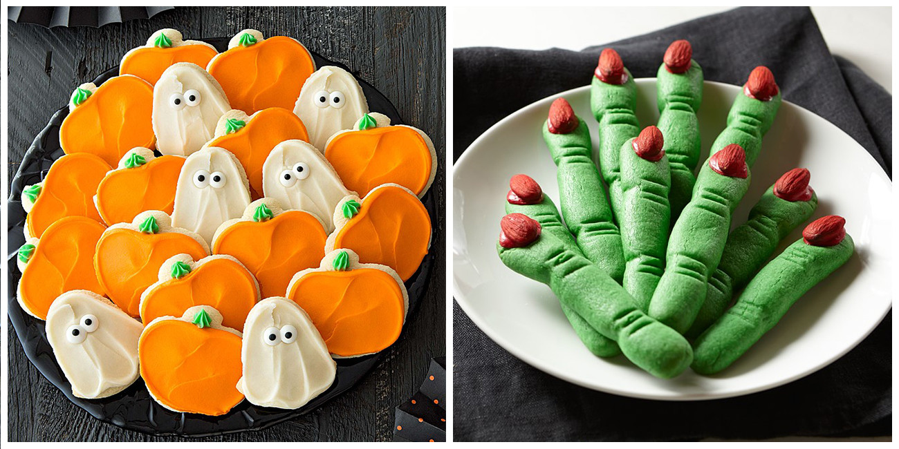 Best Halloween Cookies  10 Best Halloween Cookies for 2018 Haunting Halloween
