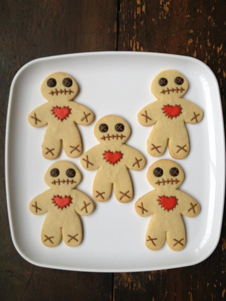 Best Halloween Cookies  Halloween HoliCoffee