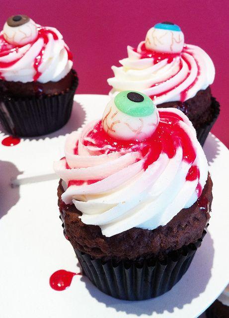 Best Halloween Cupcakes  Best 25 Halloween cupcakes ideas on Pinterest