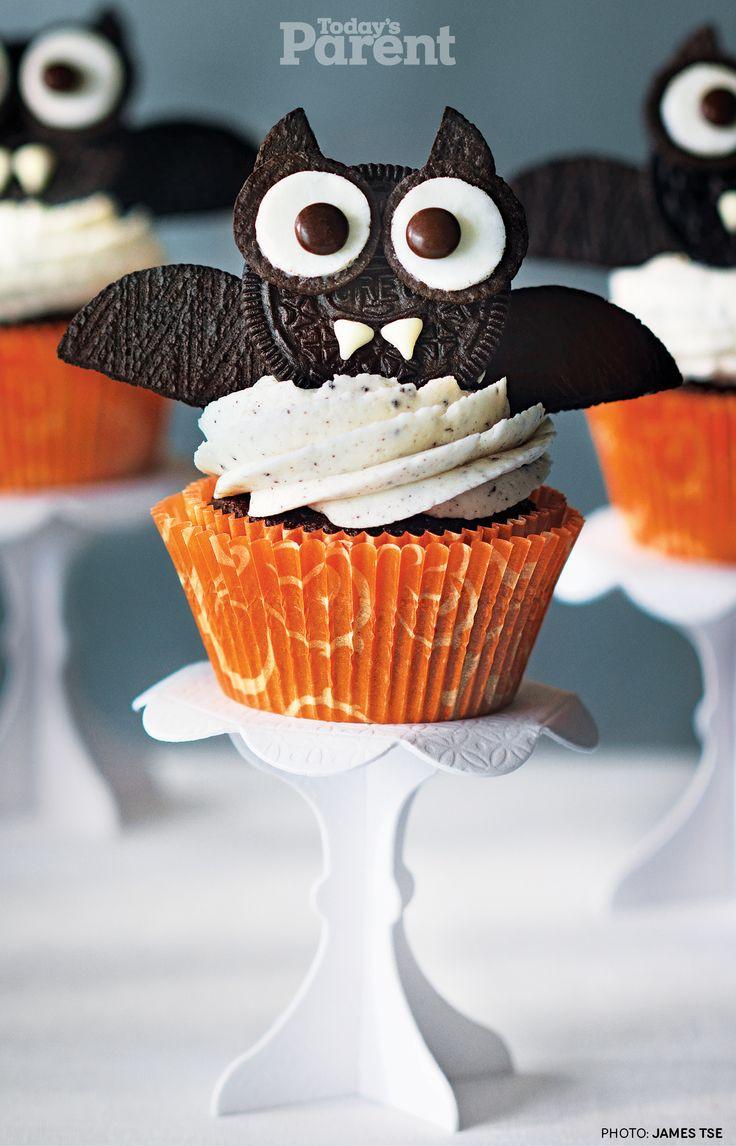 Best Halloween Cupcakes  Top 25 Halloween Cupcake Recipes
