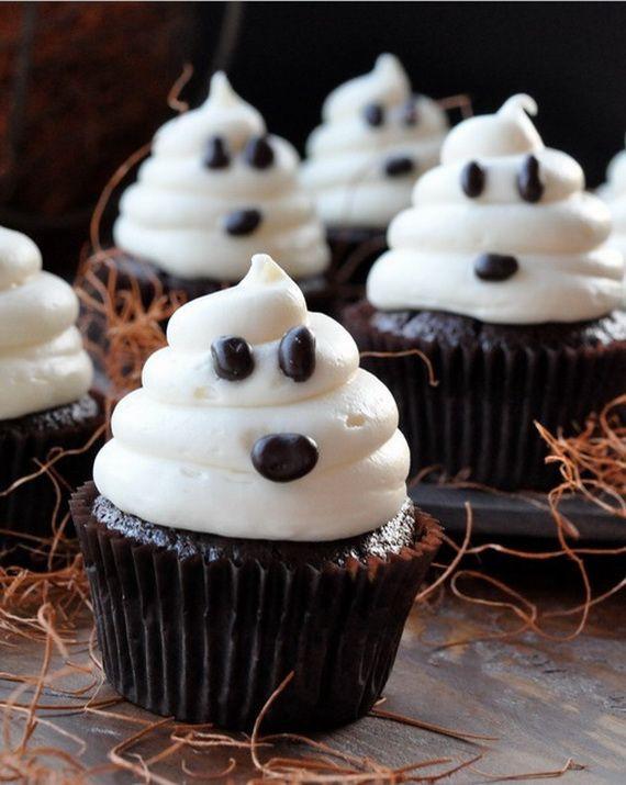 Best Halloween Cupcakes  17 Best ideas about Halloween Cupcakes on Pinterest