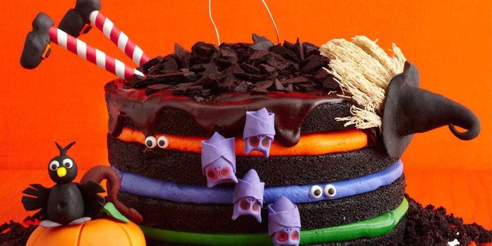 Best Halloween Desserts  15 Best Halloween Dessert Ideas Easy Halloween Treat Recipes