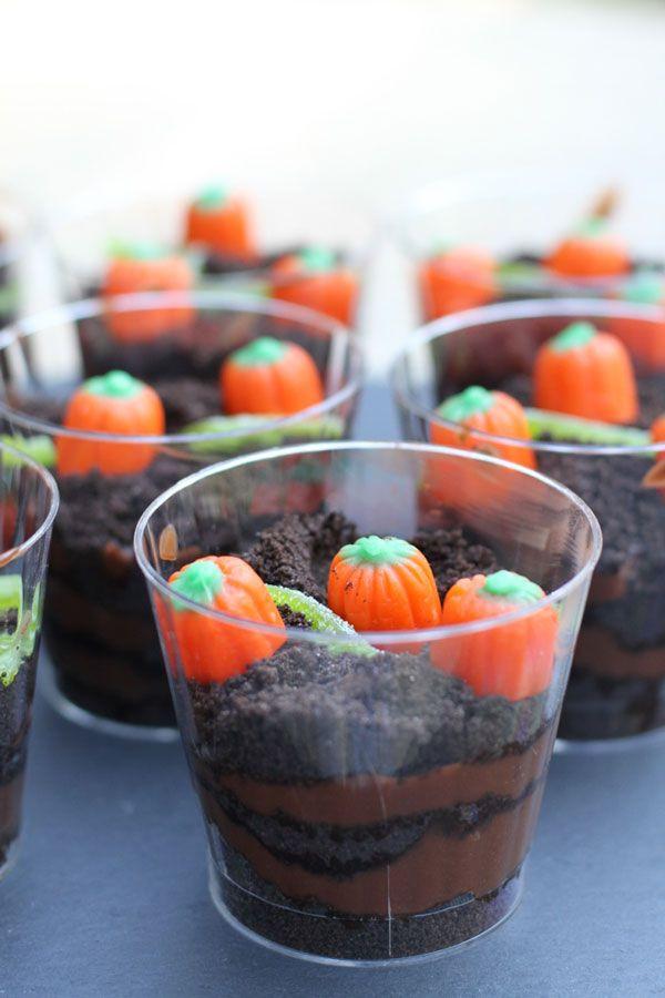 Best Halloween Desserts  Best Halloween Treats Fun Halloween Dessert Ideas