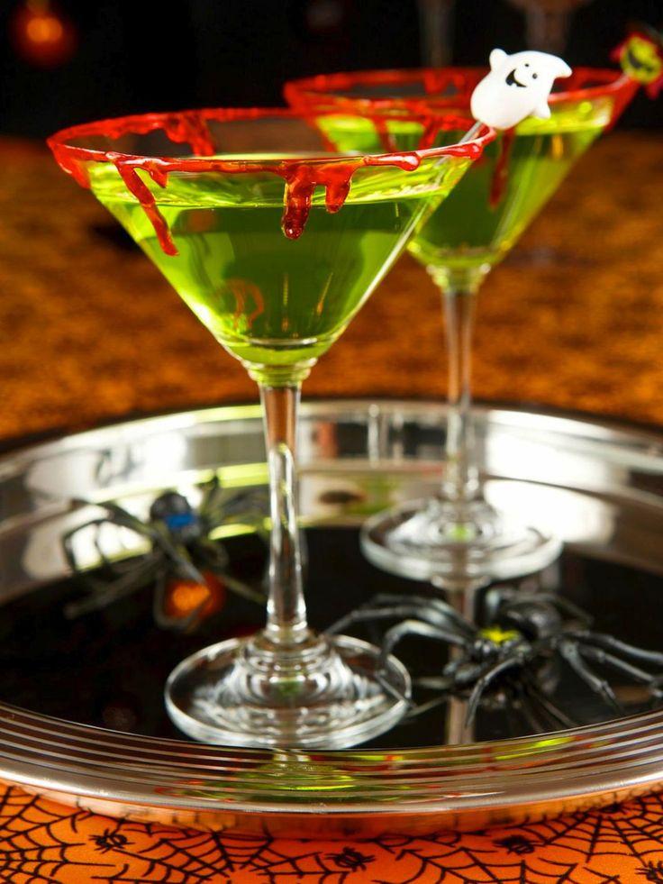 Best Halloween Drinks  Best 25 Shooter recipes ideas on Pinterest