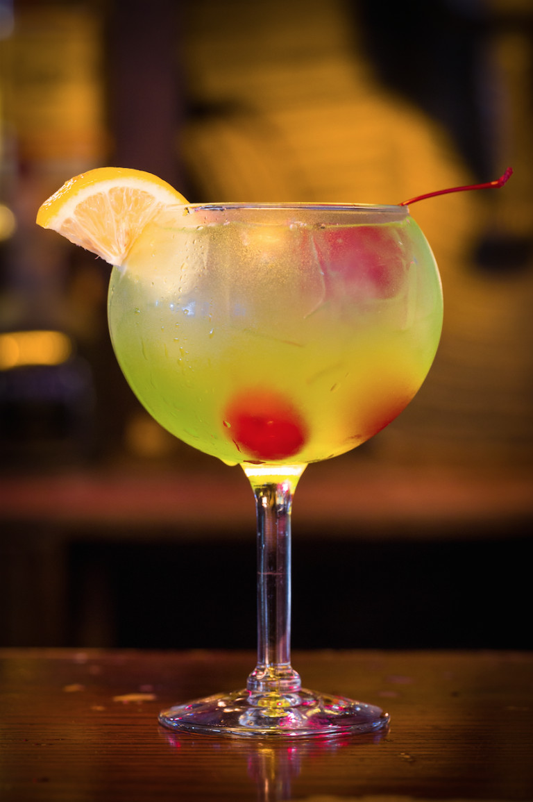 Best Halloween Drinks  25 Best Halloween Cocktail Ideas in 2018 Halloween