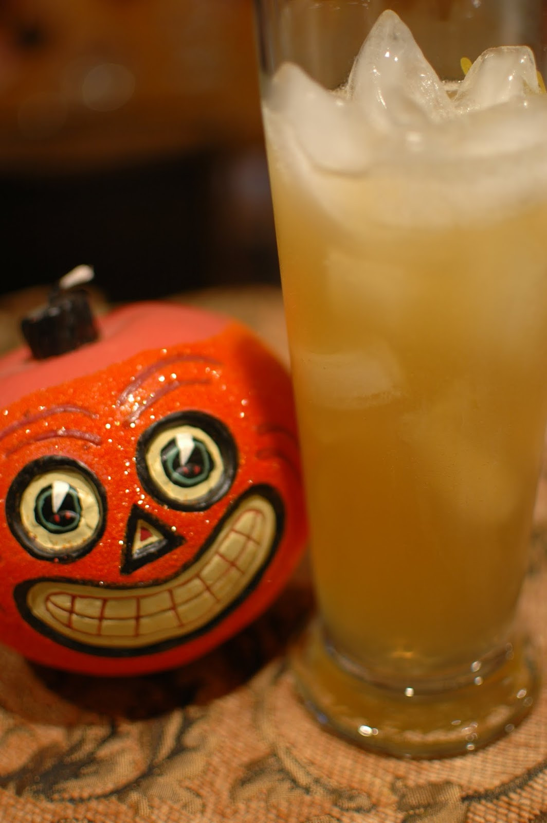 Best Halloween Drinks  301 Moved